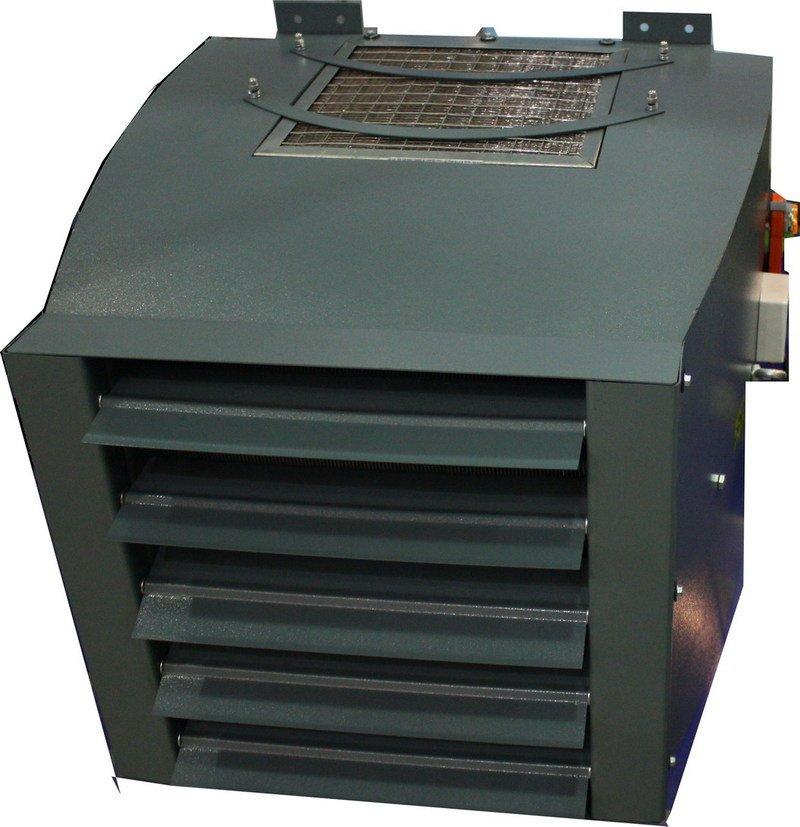 Агрегаты приточные АСК-01