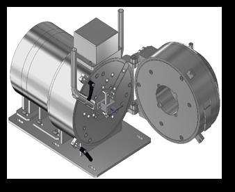 CID-03 Детектор непрерывного измерения йода