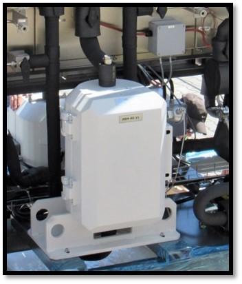 NGD-11 Детектор благородных газов