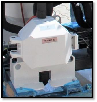 NGD-13 Детектор благородных газов