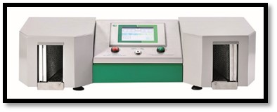 HM-4C Мониторы загрязнения рук