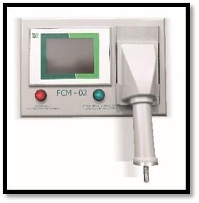 FCM-02 Портативные мониторы загрязнения