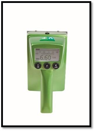PAM-170 Портативные измерители активности