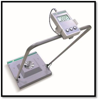 FloorScan series Мониторы загрязнения пола