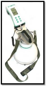 Radcount-2 & SND-01 Портативные мониторы нейтронов