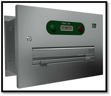 DCM-300 Мониторы загрязнения документов