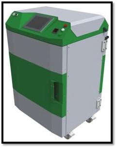 MCM-300 Мониторы загрязнения инструментов и материалов