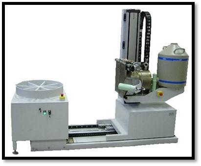 WAM-201 Монитор радиоактивных отходов