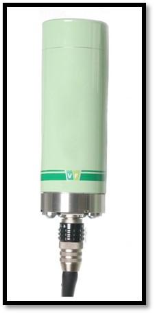 MDG-1X Направленные детекторы мощности дозы