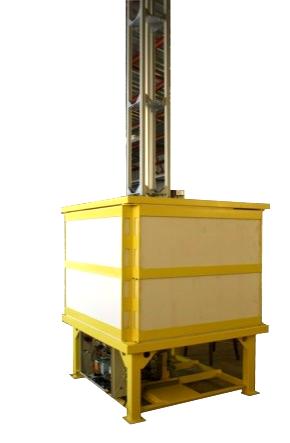 NI-08 Нейтронный облучатель
