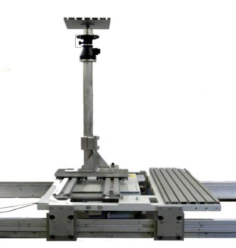 CB-50 Автоматический стенд