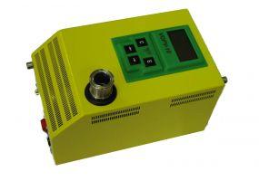 VOPV-10 Цифровой высокообъемный пробоотборник воздуха