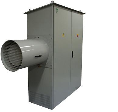 VOPV-07 Высокообъемный пробоотборник воздуха