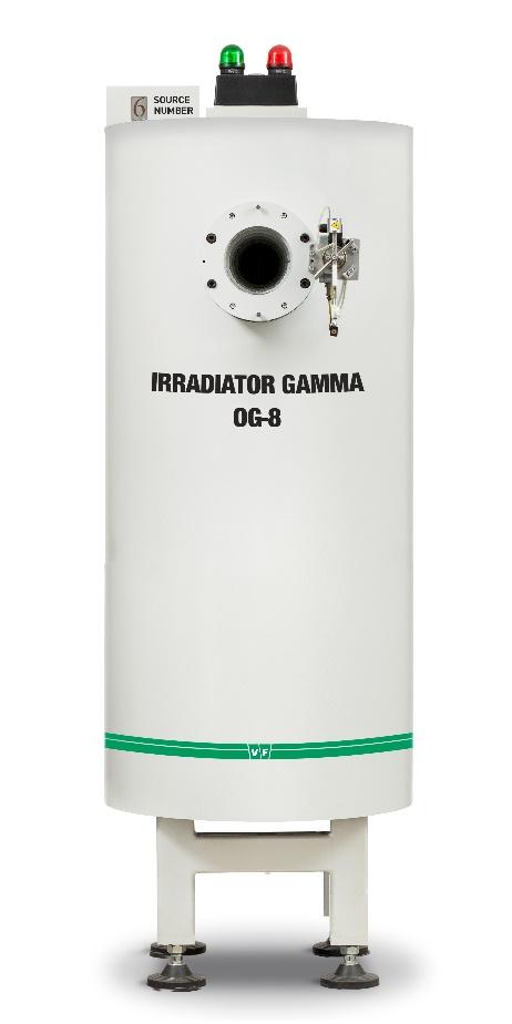 OG-8  Гамма облучатель