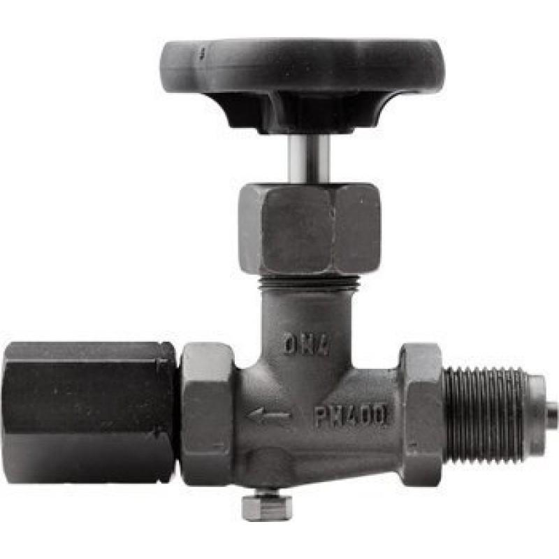 Клапан игольчатый поплавковой камеры