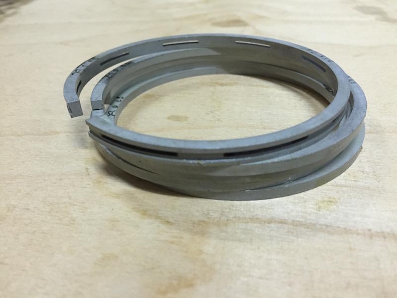 Кольцо маслосъёмное 100000.01.902 к УИТ-85