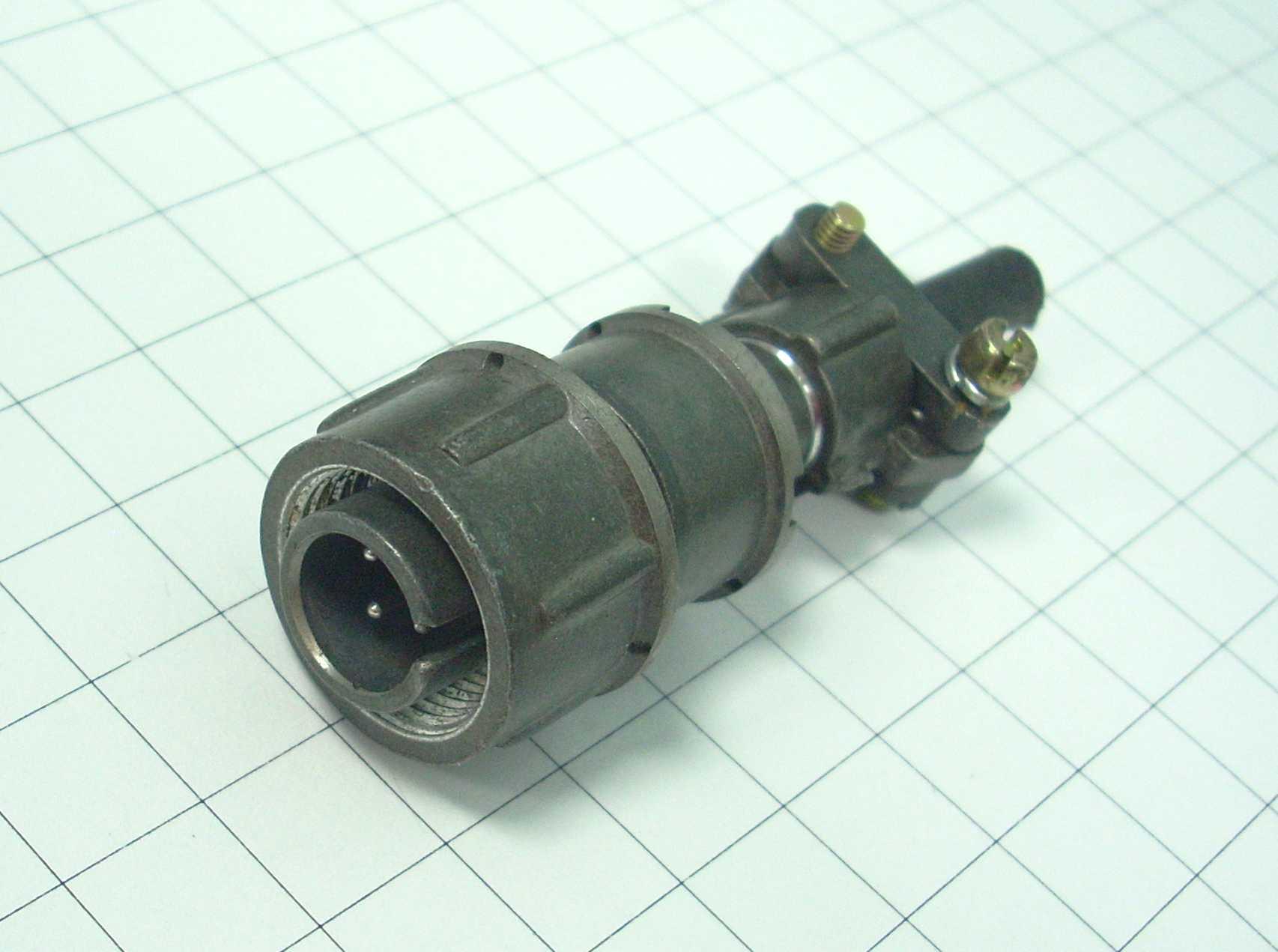 Разъем 2РМ14КПН4Ш1В1 для установки УИТ-85 М